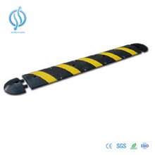 New Model Rubber Speed Hump for Road Safety