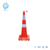 90cm Orange Construction Cone