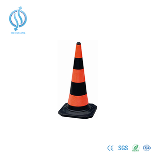 1000mm Orange Israel PE Traffic Cone