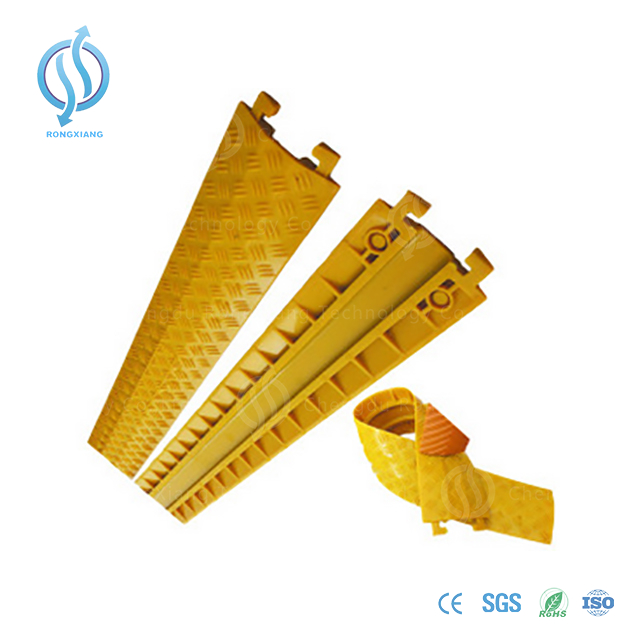 1000mm 1 channel cable protector