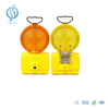 Amber And Yellow Color Safety Traffic Warning Light Within 6V 4r25 Battery