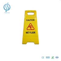 640mm Floor Sign