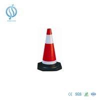 700mm Road Cone for Traffic Safety