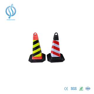 700mm Triangle Traffic Cone