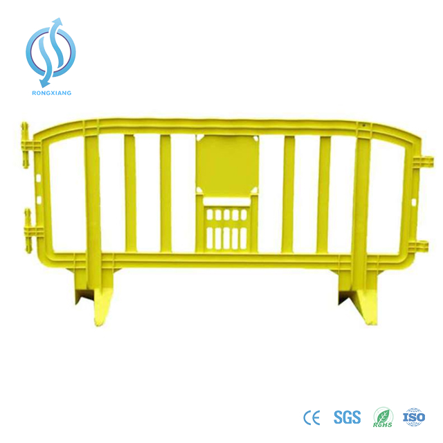 2m Big Traffic Plastic Barrier