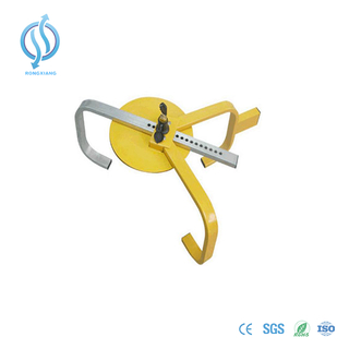 Cold Rolled Steel Sheet Wheel Clamp