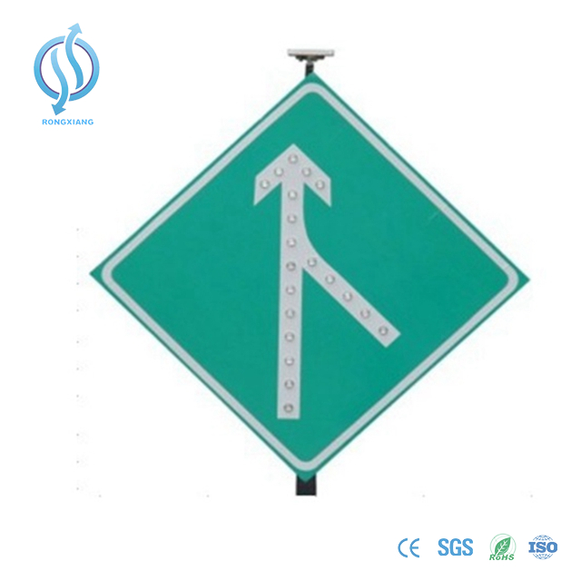 Customize Different Kinds of Solar Traffic Safety Sign