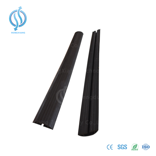 9000mm 1 channel cable protector